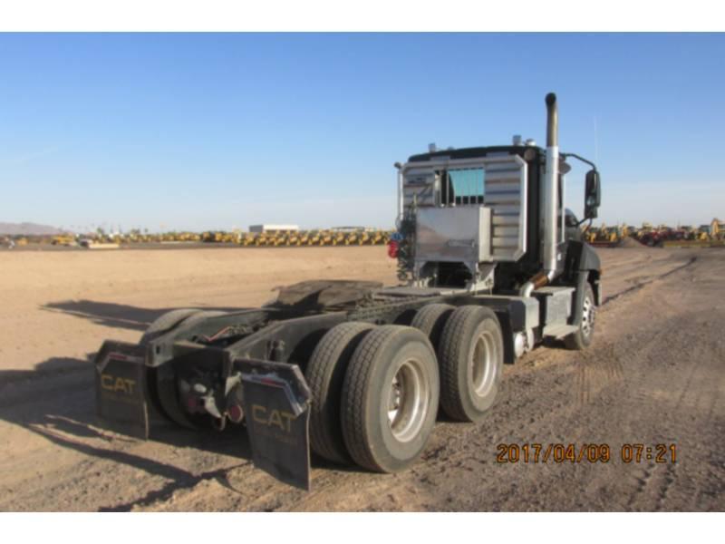 CATERPILLAR ON HIGHWAY TRUCKS CT660L equipment  photo 8