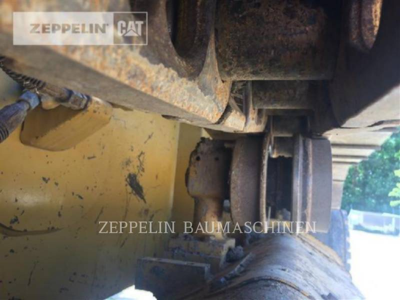 CATERPILLAR KETTENDOZER D5K2XL equipment  photo 9