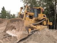 Equipment photo CATERPILLAR D9R TRACK TYPE TRACTORS 1