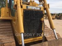 CATERPILLAR TRACTORES DE CADENAS D6T LGP equipment  photo 14