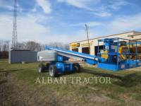 TEREX CORPORATION LIFT - BOOM S-60 equipment  photo 1