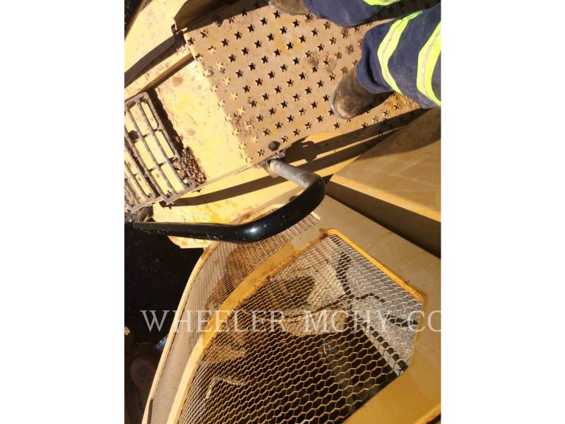 CATERPILLAR CAMIONES ARTICULADOS 730C TG equipment  photo 14