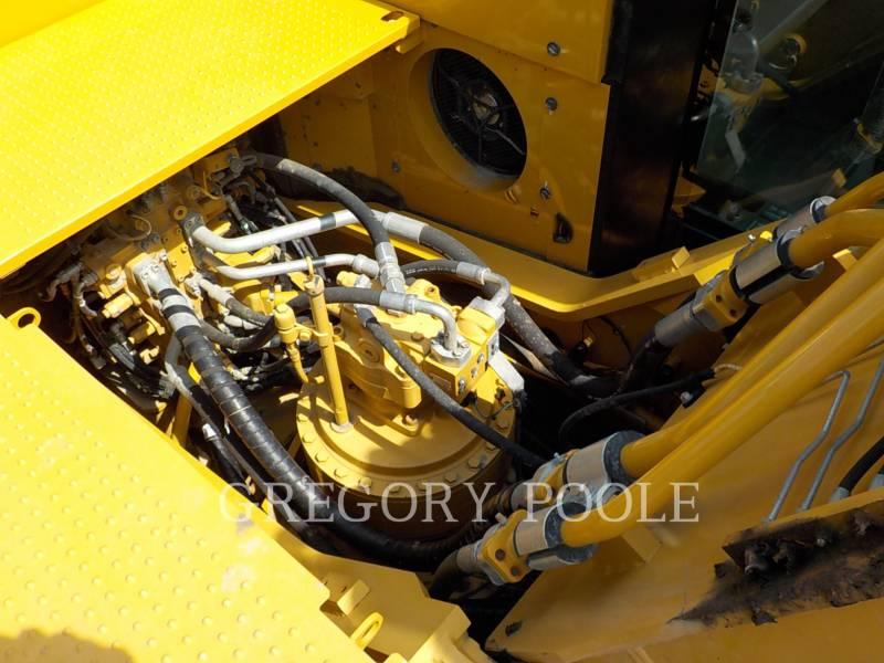 CATERPILLAR TRACK EXCAVATORS 336E L equipment  photo 16