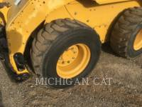CATERPILLAR SKID STEER LOADERS 252B3 C2Q equipment  photo 11