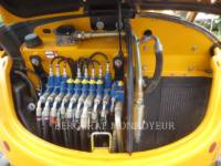 JCB EXCAVADORAS DE CADENAS 8045 equipment  photo 5