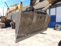 CATERPILLAR MINICARGADORAS 246C equipment  photo 19