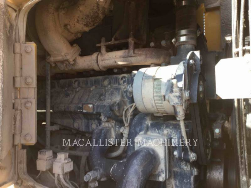KOMATSU CARGADORES DE RUEDAS WA 500 - 3 equipment  photo 6