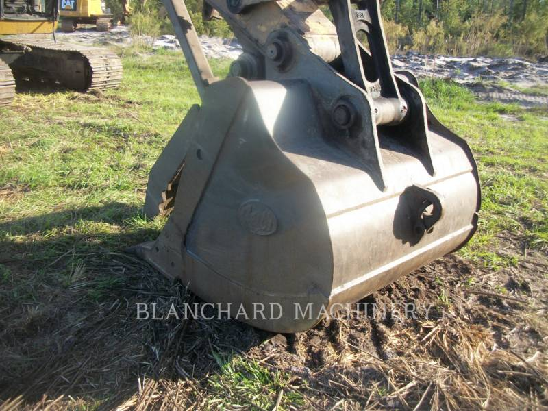JOHN DEERE KETTEN-HYDRAULIKBAGGER 200LC equipment  photo 8