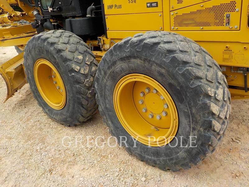 CATERPILLAR モータグレーダ 12M equipment  photo 19