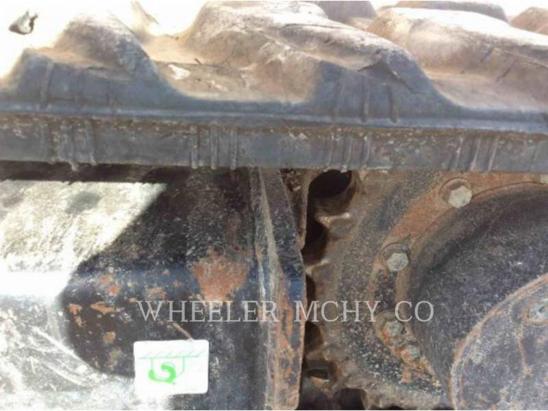 CATERPILLAR EXCAVADORAS DE CADENAS 304E C1 equipment  photo 10