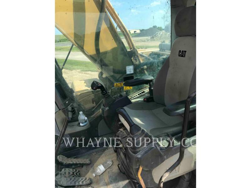 CATERPILLAR TRACK EXCAVATORS 325DL equipment  photo 9