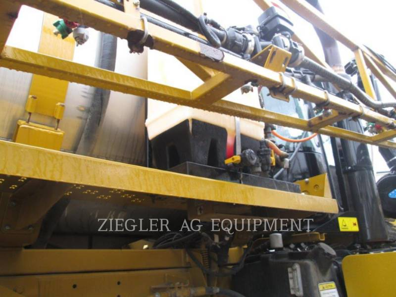 AG-CHEM PULVERIZADOR SS1074 equipment  photo 8