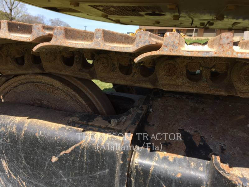 CATERPILLAR トラック油圧ショベル 316EL equipment  photo 6