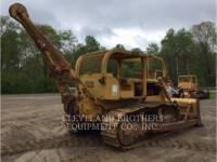 CATERPILLAR KETTENDOZER D6C equipment  photo 4