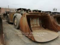 Equipment photo CATERPILLAR R1600G UNTERTAGEBERGBAULADER 1