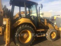 Equipment photo CATERPILLAR 428F2LRC KOPARKO-ŁADOWARKI 1