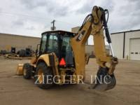 CATERPILLAR RETROEXCAVADORAS CARGADORAS 416F2H2 equipment  photo 2