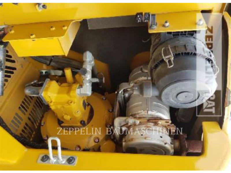 CATERPILLAR ESCAVADEIRAS 308E2CRSB equipment  photo 20