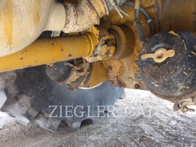 AG-CHEM FLUTUADORES TERRA-GATOR 8103 equipment  photo 23