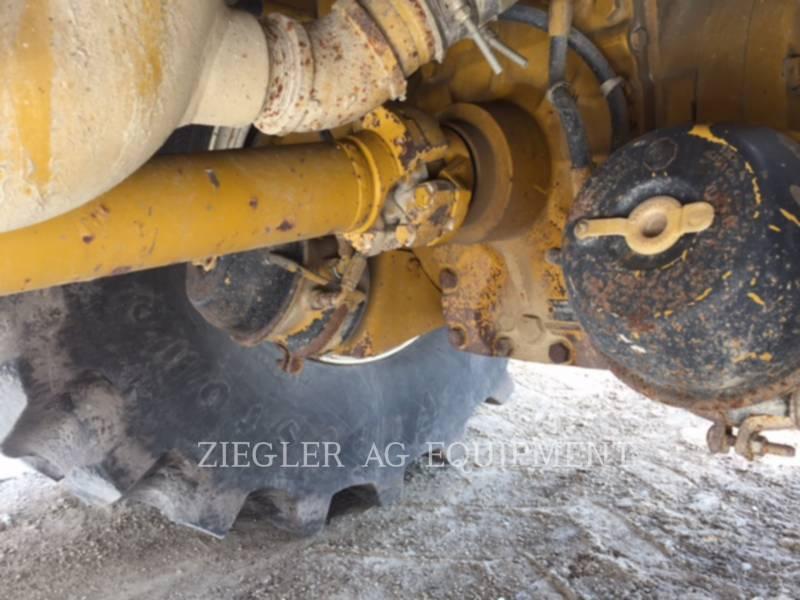 AG-CHEM FLOATERS TERRA-GATOR 8103 equipment  photo 23