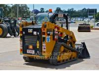 CATERPILLAR MULTI TERRAIN LOADERS 239DLRC equipment  photo 7