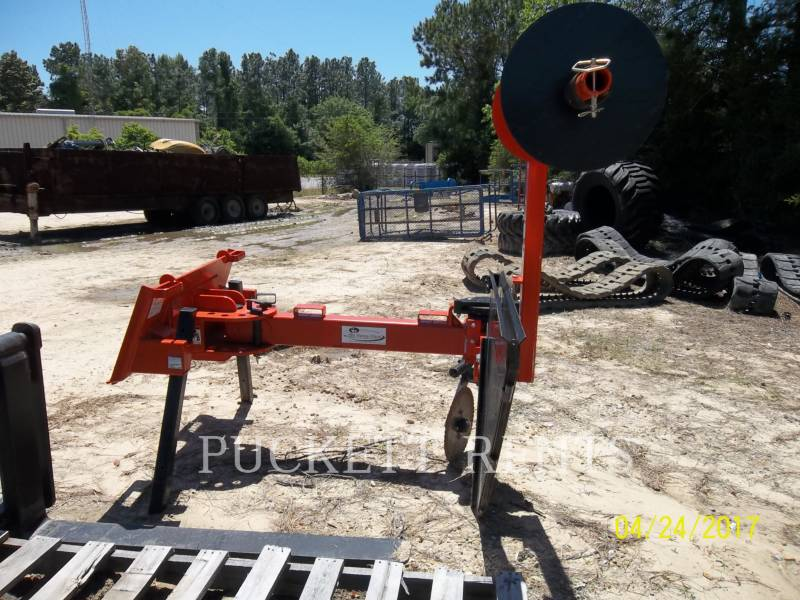 MCCORMICK LW - SONSTIGE PP-SFP36 equipment  photo 2