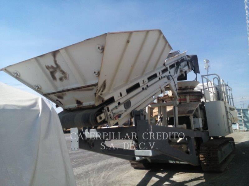 METSO CRUSHERS LT200  HP equipment  photo 7