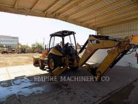 CATERPILLAR RETROEXCAVADORAS CARGADORAS 420F 4EO equipment  photo 3