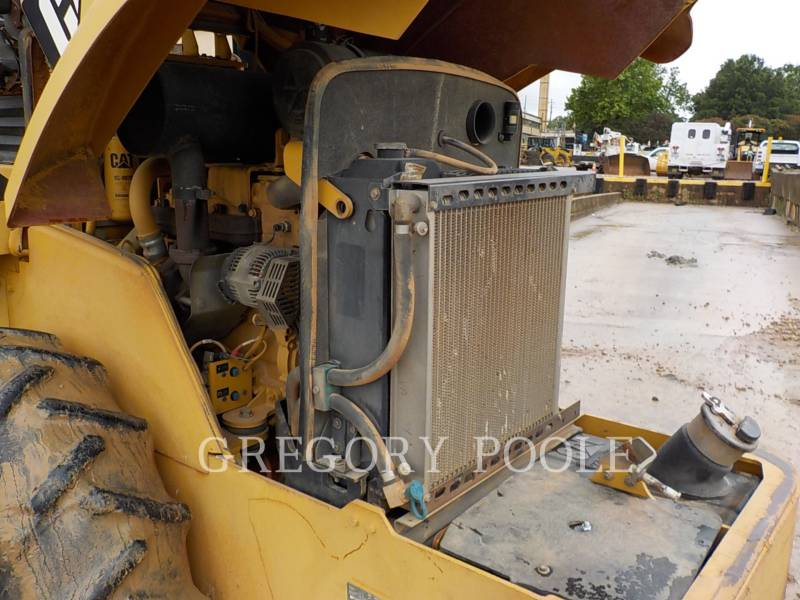 CATERPILLAR SOPORTE DE TAMBOR ÚNICO VIBRATORIO CP-433E equipment  photo 21