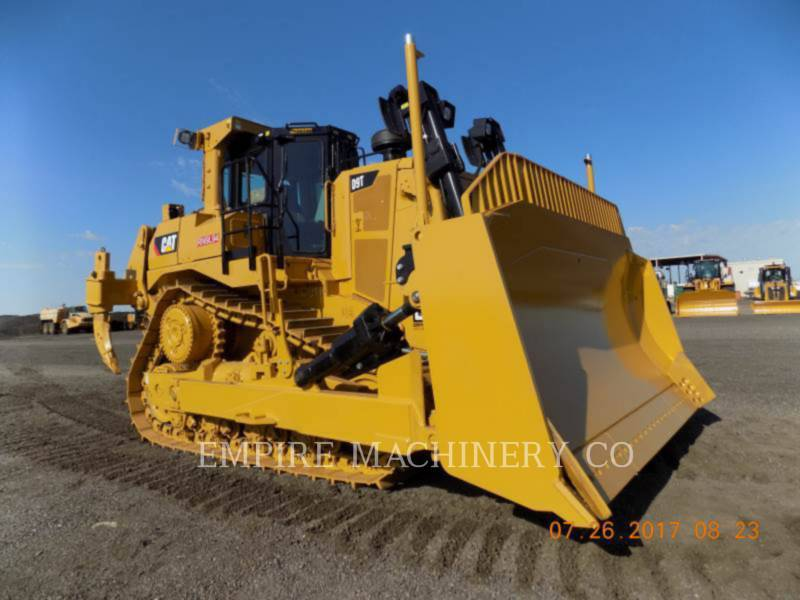 CATERPILLAR KETTENDOZER D9T ST equipment  photo 1