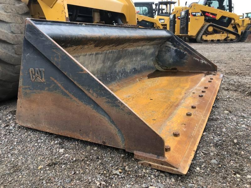 Caterpillar MINIÎNCĂRCĂTOARE RIGIDE MULTIFUNCŢIONALE 236 D equipment  photo 16
