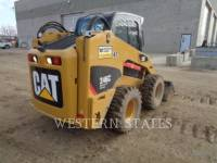 CATERPILLAR CHARGEURS COMPACTS RIGIDES 246C equipment  photo 3