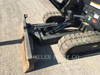 Equipment photo BOBCAT E42 PELLES SUR CHAINES 1