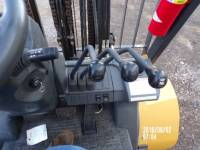 CATERPILLAR FORKLIFTS GP30N equipment  photo 12