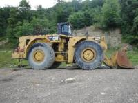 CATERPILLAR CARGADORES DE RUEDAS 994F equipment  photo 1