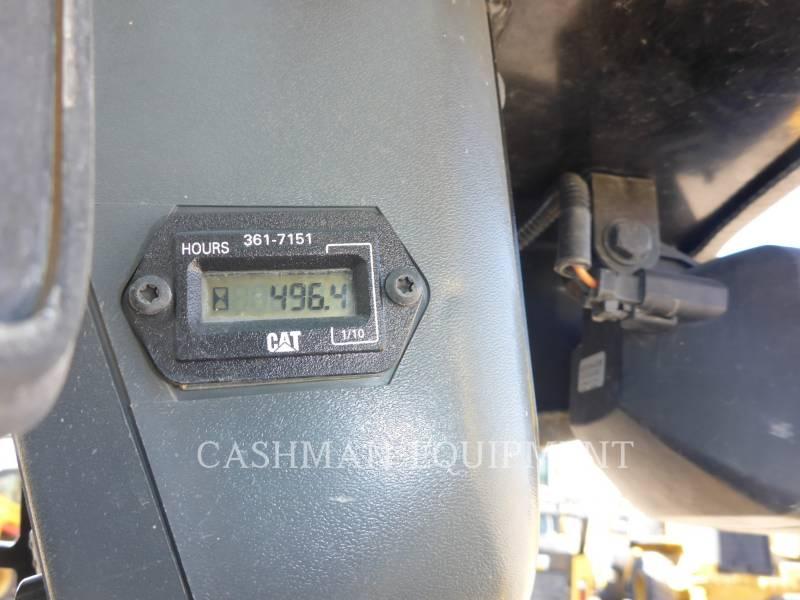 CATERPILLAR MINICARREGADEIRAS 226B3 equipment  photo 10