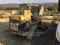 CATERPILLAR MULTI TERRAIN LOADERS 247B equipment  photo 3