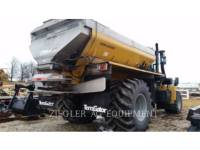 AG-CHEM フロータ TG8400 equipment  photo 2