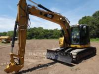 CATERPILLAR ESCAVADEIRAS 314DLCR9 equipment  photo 1