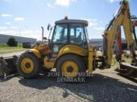 NEW HOLLAND LTD. KOPARKO-ŁADOWARKI B115 4PS equipment  photo 12
