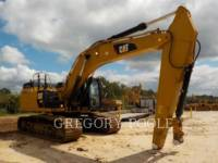 CATERPILLAR トラック油圧ショベル 349E L equipment  photo 4