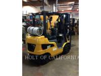 CATERPILLAR MITSUBISHI FORKLIFTS C5000-LP equipment  photo 3