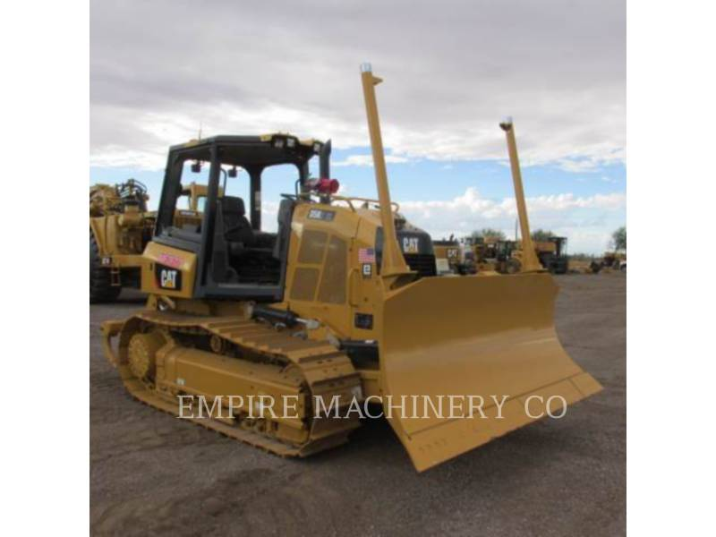 CATERPILLAR TRACK TYPE TRACTORS D5K2    ST equipment  photo 1