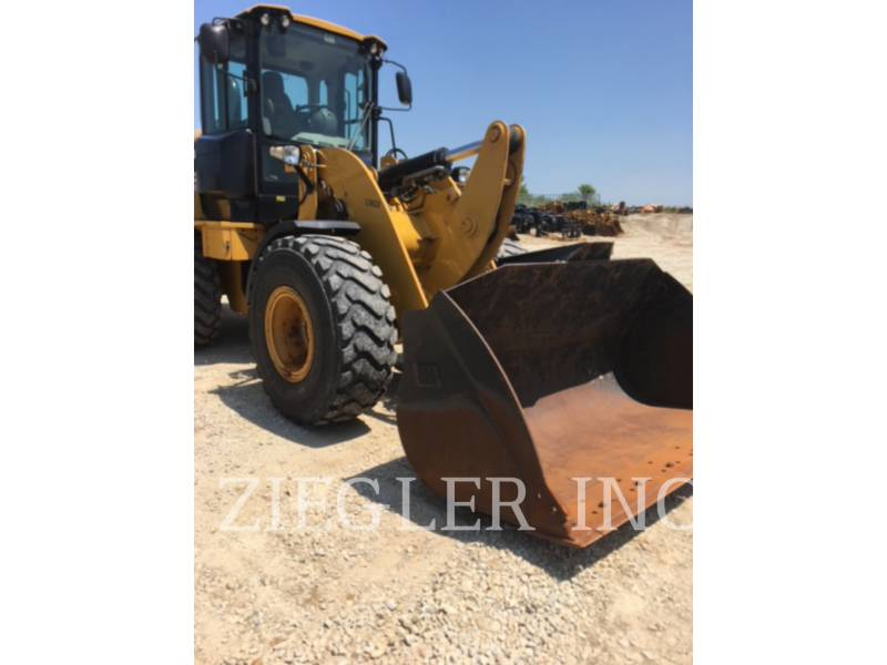 Caterpillar ÎNCĂRCĂTOR MINIER PE ROŢI 930K equipment  photo 1