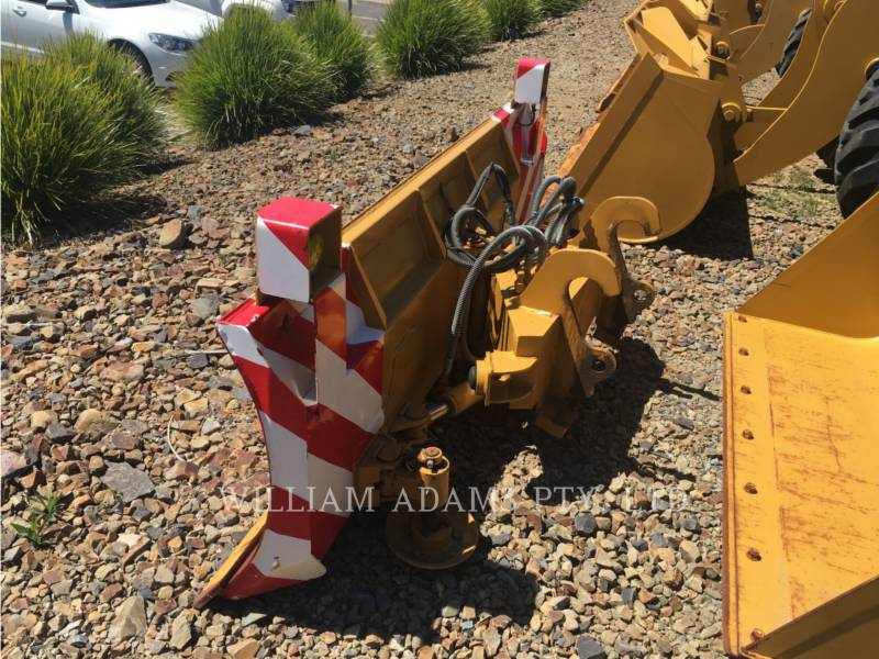 CATERPILLAR WHEEL LOADERS/INTEGRATED TOOLCARRIERS 902 equipment  photo 3