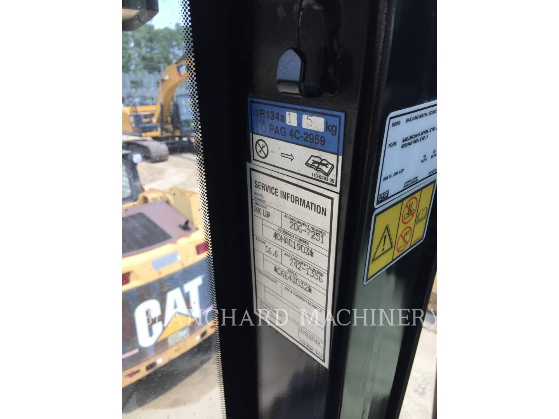 Detail photo of 2012 Caterpillar D6K LGP from Construction Equipment Guide