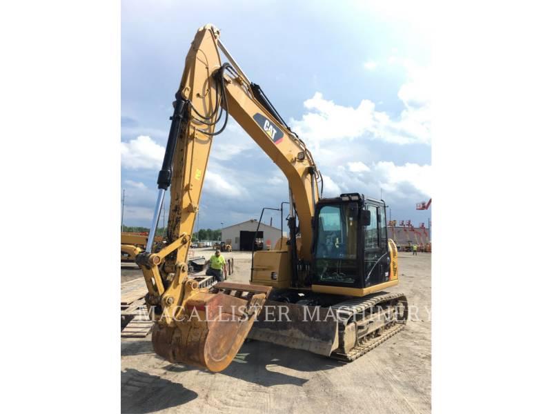 CATERPILLAR EXCAVADORAS DE CADENAS 311FLRR equipment  photo 1