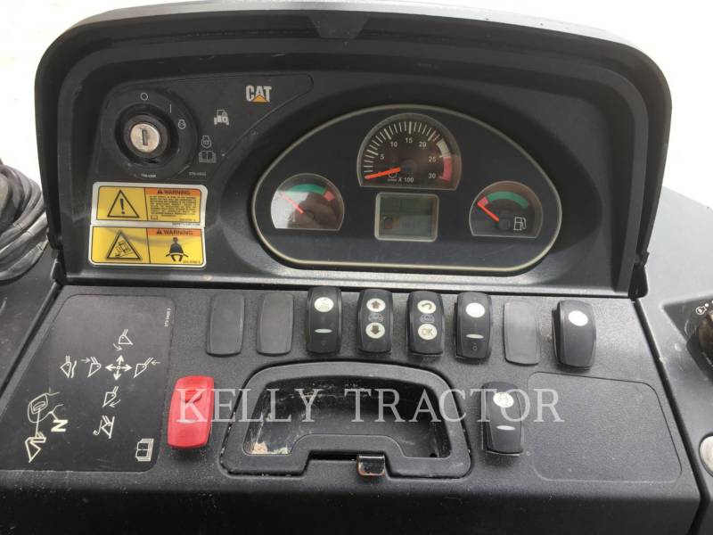 CATERPILLAR RETROESCAVADEIRAS 420FIT equipment  photo 13