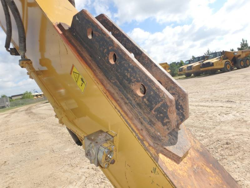 CATERPILLAR トラック油圧ショベル 321DLCR equipment  photo 9