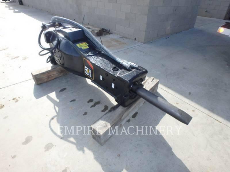 CATERPILLAR  MARTELLO H110ES equipment  photo 1